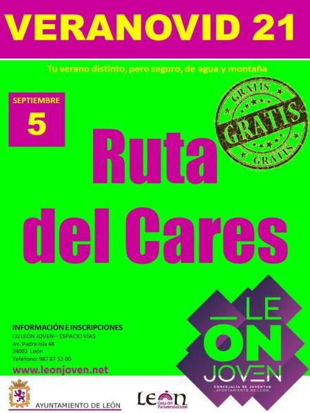 Veranovid 21_Ruta del Cares