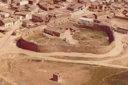 castillo San Pedro de Latarce