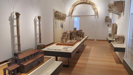 El Museo de las Peregrinaciones y de Santiago conmemora su 70 aniversario