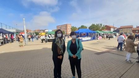 I Feria del Comercio en la Calle