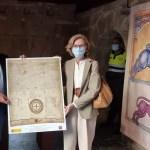exposición carta puebla de Sanabria