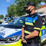 policia local Ayto Salamanca