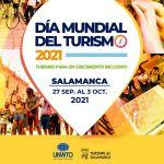 día mundial del turismo salamanca