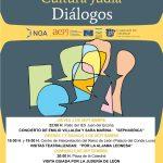 Cartel Jornadas Europeas de la Cultura Judía