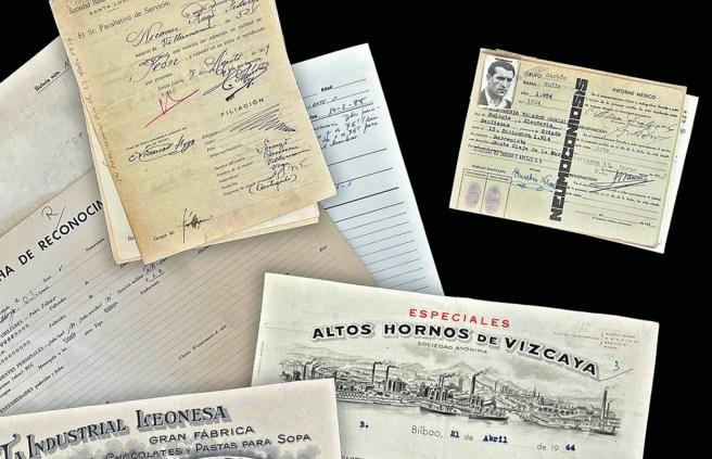 'Joyas del Archivo Histórico Minero
