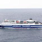 Grimaldi Trasmed