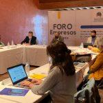 Foro de Empresas de la Asociación de Municipios del Camino de Santiago