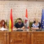 Ayuntamiento de Benavente y ARLAFOLK renuevan su convenio de colaboración