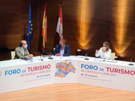 La Junta presenta un nuevo canal de comunicación turística