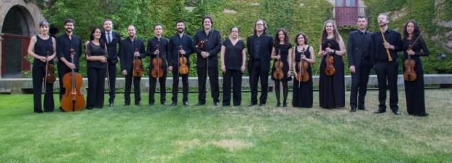 Orquesta Barroca de la USAL crop