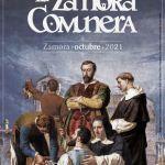 Cartel La Zamora Comunera