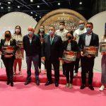 La Feria de los Productos de León clausura