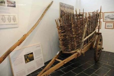museo de la cabrera