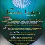 primera edición de las 'Jornadas Jacobeas'