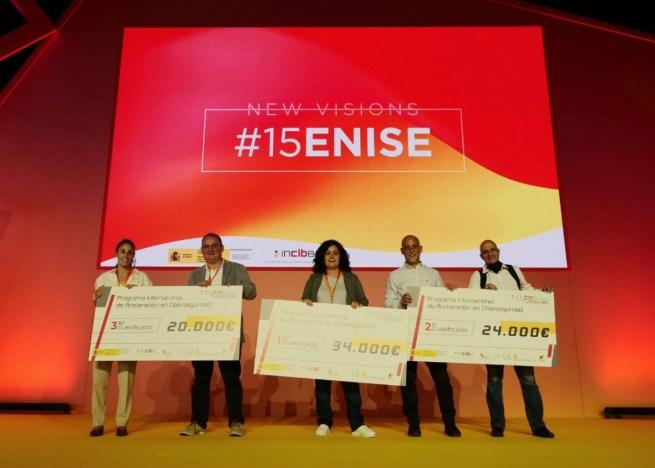 15 enise ganadores_cybersecurity_ventures