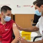 vacuna iberia