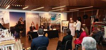 Durango inaugura exposición en Punto México