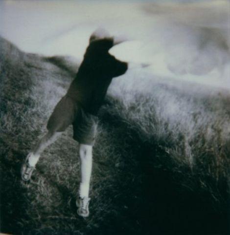 Corinne Mercadier, Une fois et pas plus #31, 2000-2002