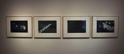 Cornelia Parker, Einstein's Abstracts, 1999