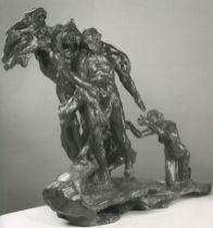 Camille Claudel, L'Âge mûr, vers 1893 – 1900