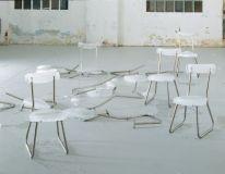 Jana Sterbak, Dissolution (Auditorium), 2000 – 2001