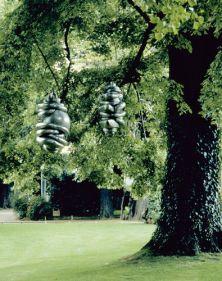 Louise Bourgeois, LesBienvenues, 1996