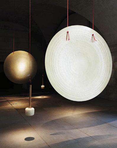 Jaume Plensa, Matter-Spirit, 2005