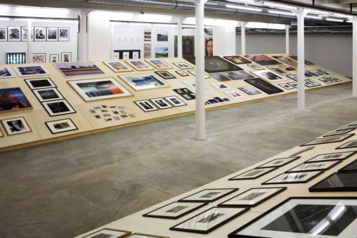 3 Vues de l'exposition Des images comme des oiseaux_1