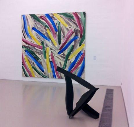 Galeries Contemporaines - Salle 51