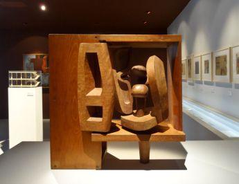 Le Corbusier, Panurge II, 1962