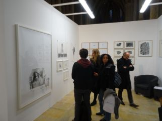 Drawing Room 013 - Galerie Marine Veilleux