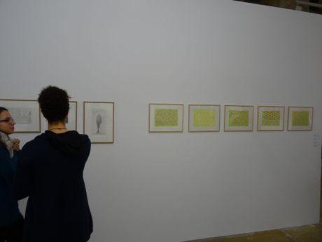 Galerie Bernard Jordan - Drawing Room 013
