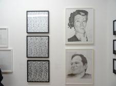 Drawing Romm 013 - Galerie Gourvennec Ogor