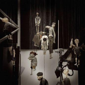 """Tournage de """"Cabaret Crusades : a path to Cairo"""" par Wael Shawky"""