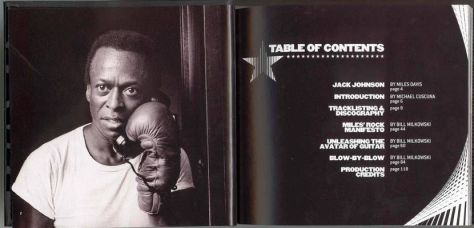 Miles Davis, The Complete Jack Johnson Sessions, 1970