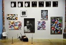 Oeil et le Coeur 2 - Collection Fernand Slide
