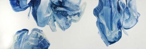 Anne Jallais, Les Tumultes 6, 2014