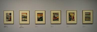 Van Gogh - Vue de l'exposition Couleurs du Nord Couleurs du Sud - Arles