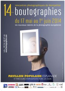 Boutographies 2014 Affiche