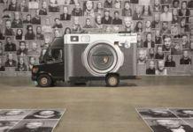 agendaINSIDE OUT, Unseen Photo Fair, Amsterdam - sept