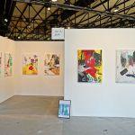 Art-O-Rama 2014 - MD72, Berlin - Merlin Carpenter 01_1