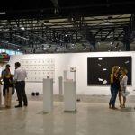 Art-O-Rama 2014 - Meessen de Clercq, Bruxelles - Hreinn Fridfinnsson, Nicolás Lamas, ALEK O
