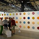 Art-O-Rama 2014 - Ricou Gallery, Bruxelles - Étienne Bossut 01_1