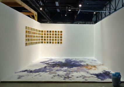 Art-O-Rama 2014 - Show-Room - Jérôme Robbe