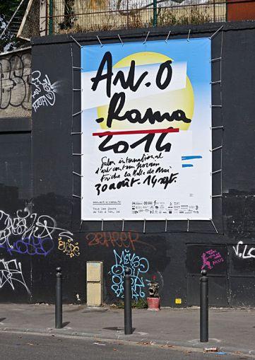 Art-O-Rama 2014