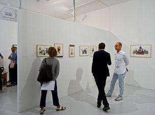 Galerie A.L.I.C.E. - Pareidolie 2014
