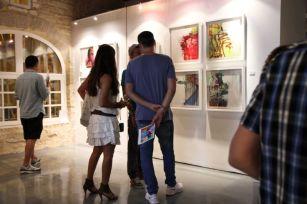 Tilt à la Galerie At Down