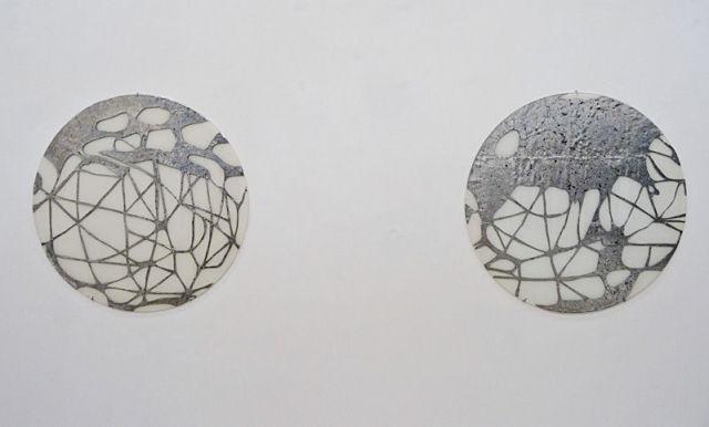 Timothée Talard, 2014. Galerie Gourvennec Ogor à Marseille