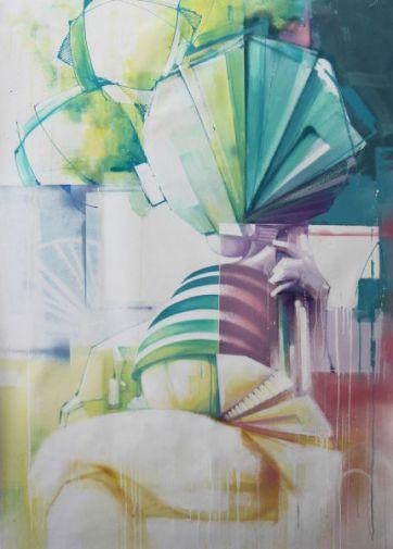 Zest, Sans titre 5, 2014