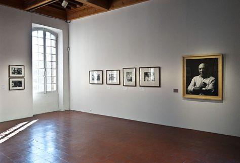 De Clergue à Picasso - Musée Réattu, 2014 - Vue de l'exposition - 0309_1